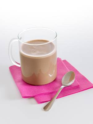High Protein Hot Drinks