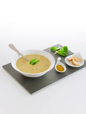 Soups for meal replacement