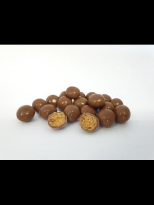 High protein crispy balls